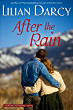 After The Rain (Montana Riverbend series Book 4)