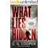 What Lies Hidden (Spy In Residence Book 1)