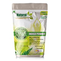 Natural Health and Herbal Products Indigo Powder (227 g)