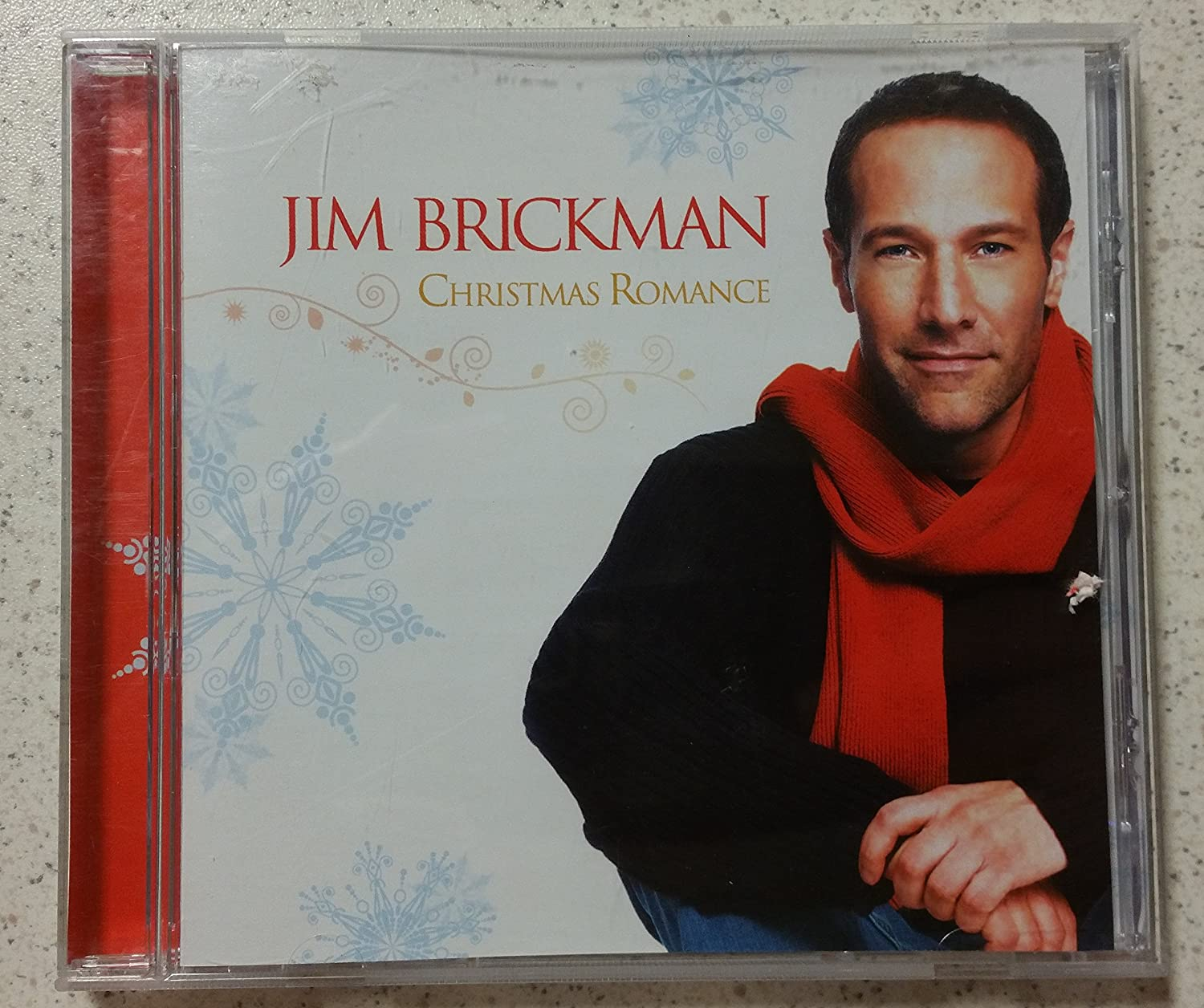 JIM BRICKMAN - CHRISTMAS ROMANCE - Amazon.com Music