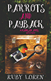 Parrots and Payback: Mystery (Madigan Amos Zoo Mysteries: Prequel)