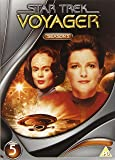Star Trek: Voyager - Season 5 (Slimline Edition) [Import anglais]