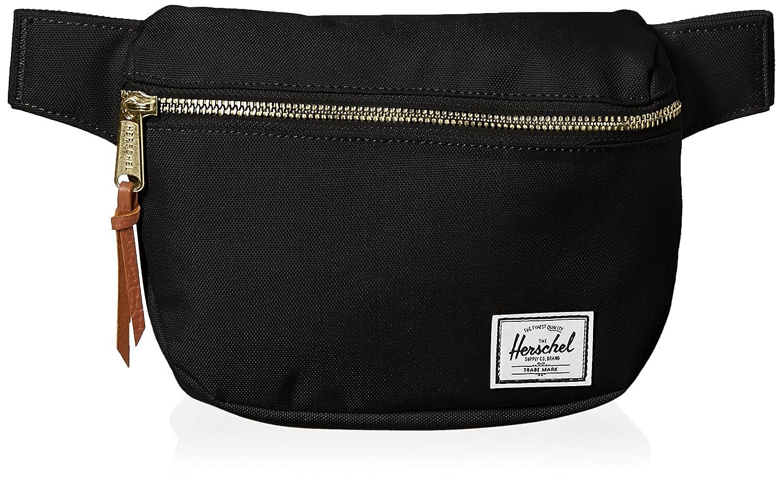 Herschel Supply Co. Fifteen, Black, One Size Herschel Luggage child code 10215-00001-OS
