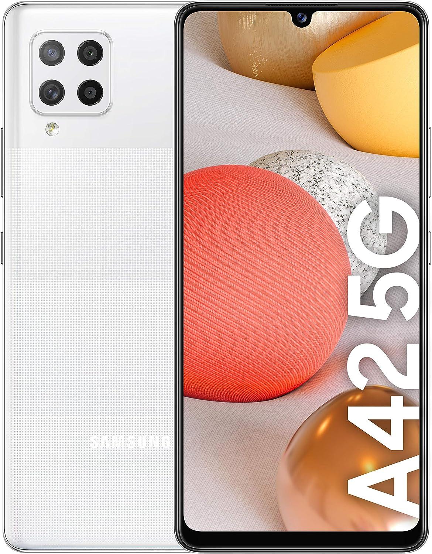 Samsung Galaxy A42 5G | Smartphone Android Libre de 6.6