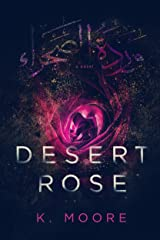 Desert Rose: A Psychological Thriller Kindle Edition
