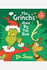 The Grinch's Great Big Flap Book Board book