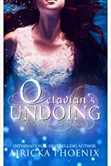 Octavian's Undoing (Sons of Judgment Book 1) Kindle Edition