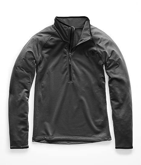 069c0f91afd The North Face Men's Borod Quarter Zip at Amazon Men's Clothing store: