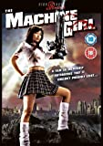 The Machine Girl [DVD]