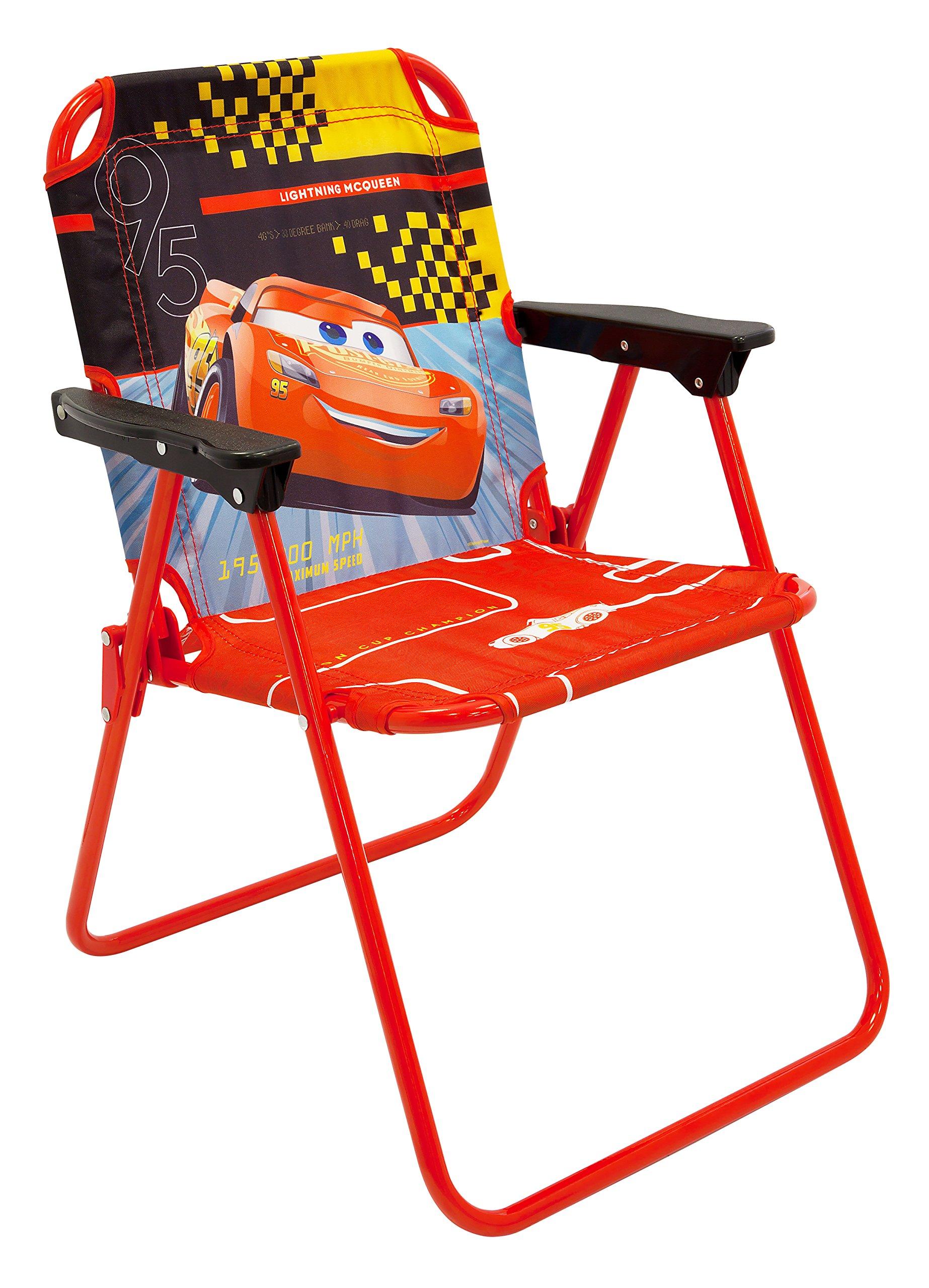 Disney Cars 3 Patio Chair