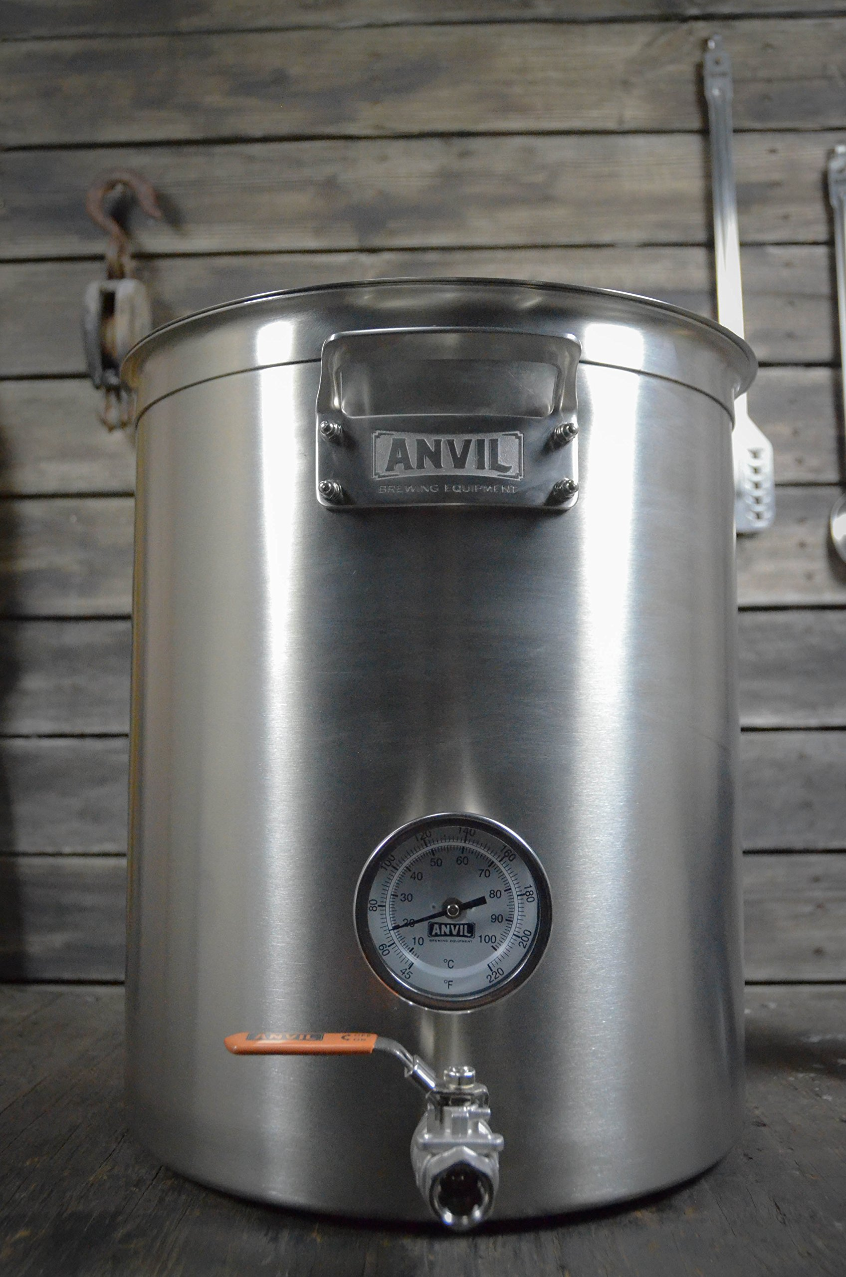 Anvil Brew Kettle, 10 gal by Anvil (Image #3)