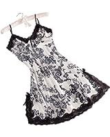 Vivente Vivo Selection of Ladies Satin Chemises Nightdresses