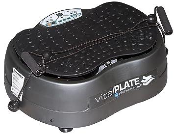 Vital Plate Butterfly - Plataforma vibratoria