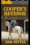 Cooper's Revenge (Cooper Nash Book 2)