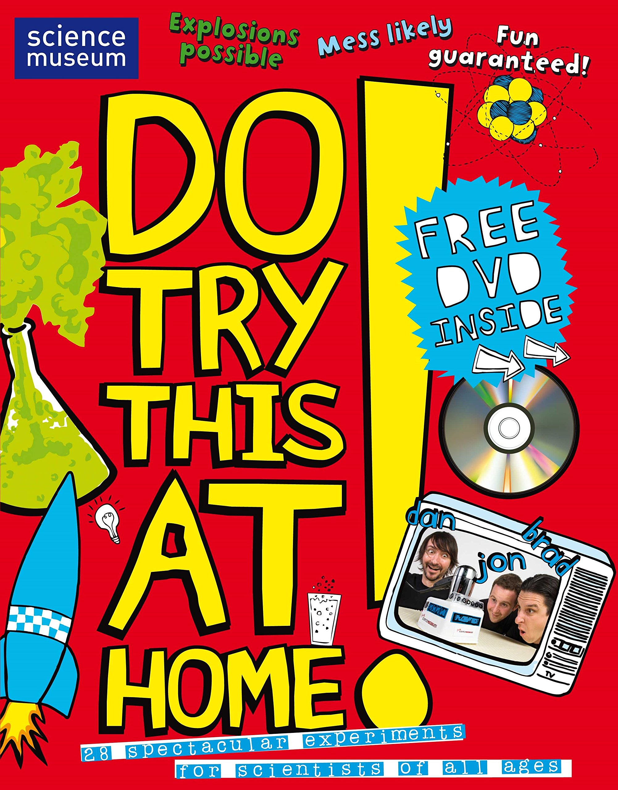 Download Do Try This at Home! pdf