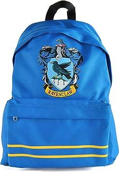 Half Moon Bay Harry Potter Mochila Ravenclaw Half Moon Borse, Color Azul (Z885025)