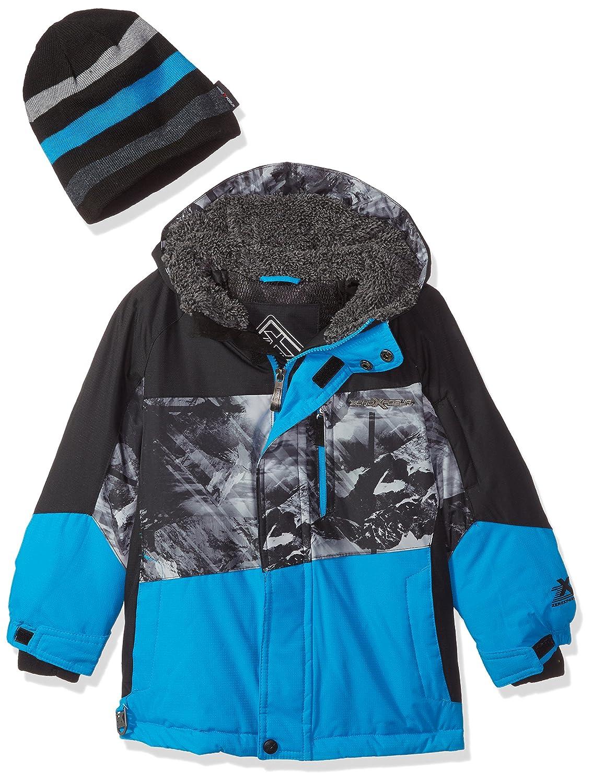 ZeroXposur Little Juvi Boys Magnus Snowboard Jacket