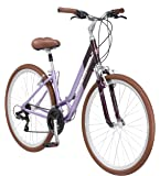 "Schwinn Capitol Women's Hybrid Bicycle 700c Wheel, 16 ""/Small Frame Size"