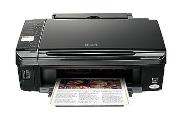 scanner epson stylus sx218