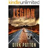 Legion: V Plague Book 19