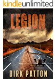 Legion: V Plague Book 19