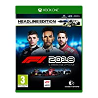 F1 2018 - Headline Edition - Xbox One