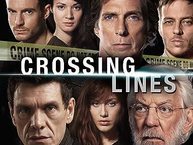 amazon com crossing lines season 1 amazon digital services llc