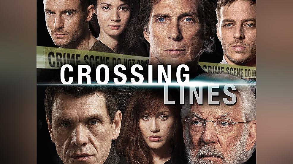 Crossing Lines Season 1
