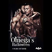 The Omega's Halloween (Lord Trenton Historical Mpreg Book 4)