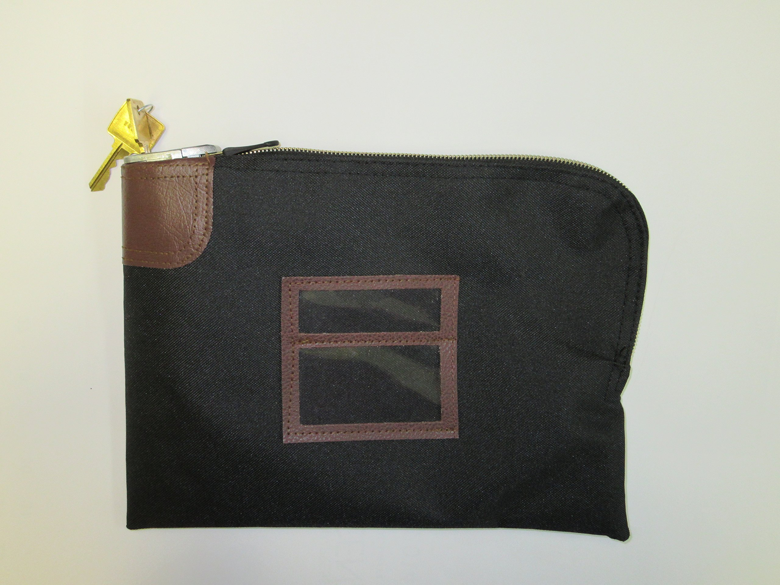 Rifkin Safety Sac 12 x 16 (Black)