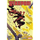 Deadpool by Skottie Young Vol. 2: Good Night (Deadpool (2018-2019))