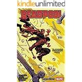 Deadpool by Skottie Young Vol. 2: Good Night (Deadpool (2018-2019)) (English Edition)