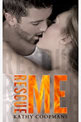 Rescue Me (Shelter Me Series Book 2) Kindle Edition