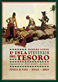 La Isla del Tesoro (Clásicos y Modernos nº 11)