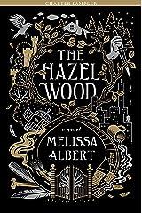 The Hazel Wood: Chapter Sampler Kindle Edition