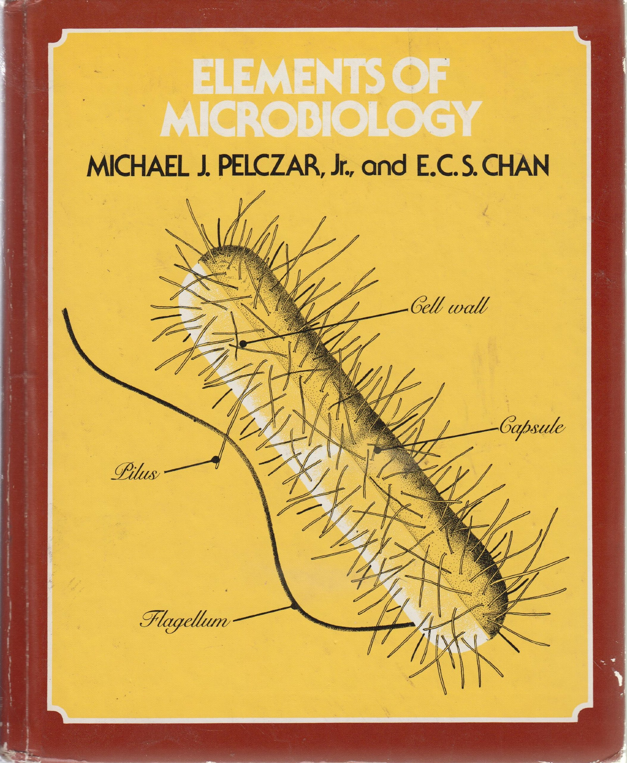 Buy Elements of Microbiology Book Online at Low Prices in India | Elements  of Microbiology Reviews & Ratings - Amazon.in
