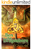 Ben the Dragonborn (The Six Worlds Book 1)