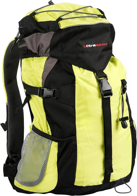 Ultraleicht Wasserdicht Nylon Rucksack Schulter Wandern Reisetasche Tasche