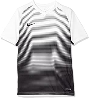 Nike SS YTH Segment IV JSY Camiseta de Manga Corta f83cb067dcb71