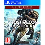 Tom Clancy's Ghost Recon Breakpoint Limited...
