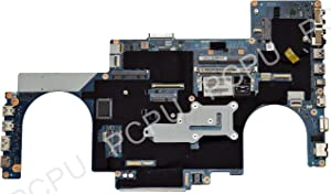 THTXT Dell Alienware M17x R4 Intel Laptop Motherboard s989