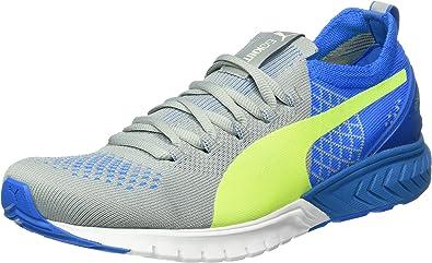 Puma Ignite Dual Proknit, Chaussures de Running Compétition