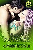 Rites of Passage (Tulsa Thunderbirds Book 4)