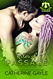Rites of Passage (Tulsa Thunderbirds Book 4)
