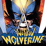 All-New Wolverine (2015-) (Collections) (5 Book Series)