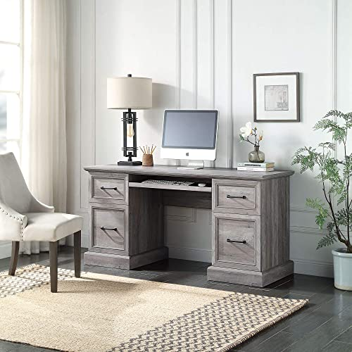 BELLEZE Rhudi 62″ Executive Desk