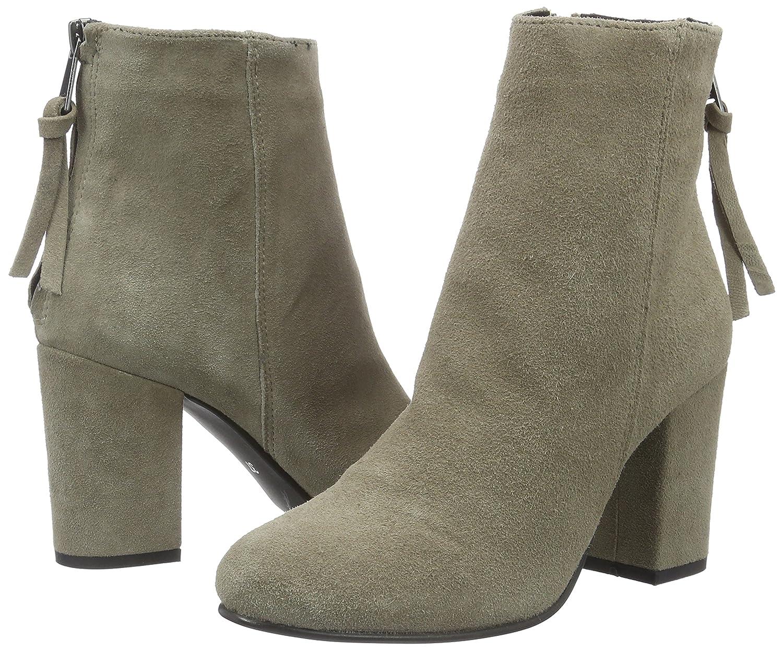 SPM Damen Bendle Bendle Bendle Ankle Stiefel Kurzschaft Stiefel 144c0a