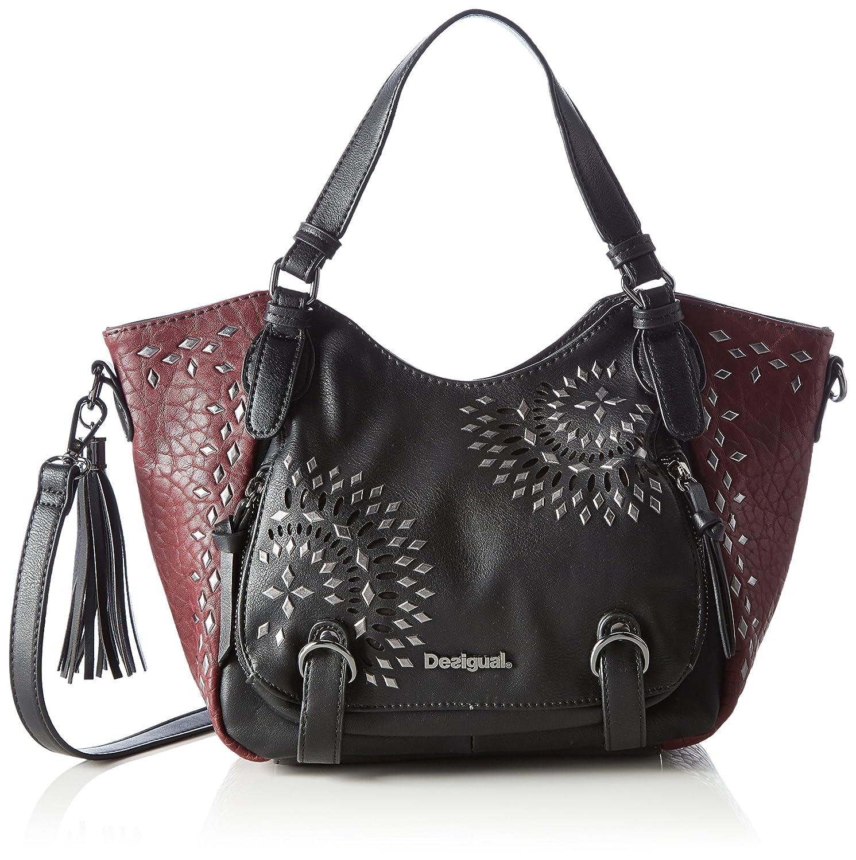 desigual rotterdam mini luxury sacs bandouli re femme ebay. Black Bedroom Furniture Sets. Home Design Ideas