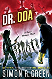 DR. DOA (Secret Histories)
