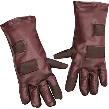 Rubies Costume Guardians of The Galaxy Vol. 2 Childs Star-Lord Gloves, One Size